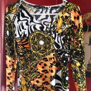 Pierri sweater- New York